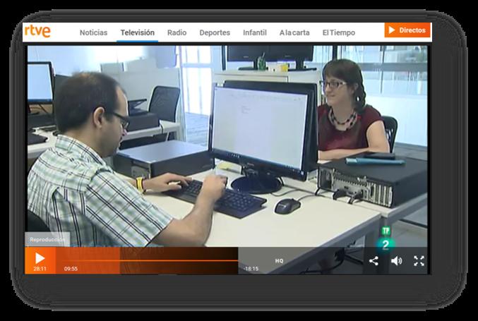 La Aventura del Saber de TV2 dedica una serie de programas al Autismo