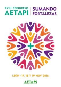 Participamos en el XVIII Congreso de AETAPI (Asociación de Profesionales del Autismo de España)
