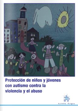 Protocolo de protección de niños y jóvenes con autismo contra la violencia y el abuso