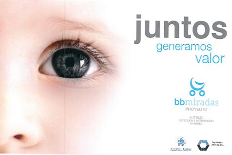 bbMiradas nominado a los premios de TV8 de Burgos