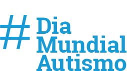 logo dia mundial autismo