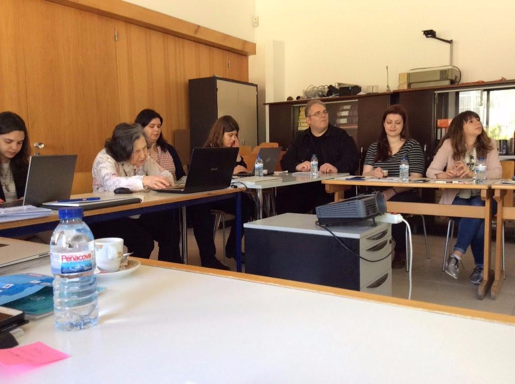 Segunda reunión del programa europeo IPA+ en Lisboa