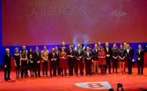 bbMiradas premio la 8 Burgos