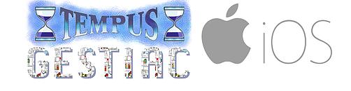 aplicaciones tempus y Gestiac