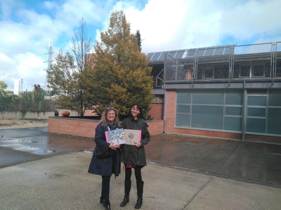 «Zara se hace mayor» en el XII Salón del Libro Infantil y Juvenil de Burgos
