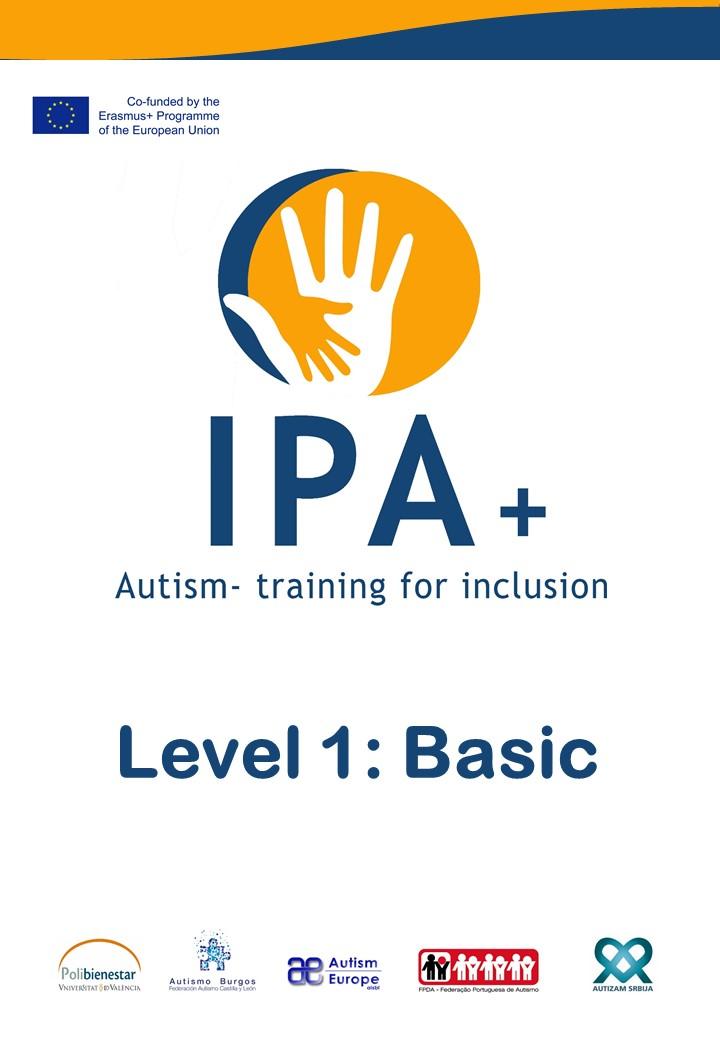 Course level 1 basic