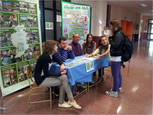 Autismo Burgos estará en la III Semana del Voluntariado de la UBU