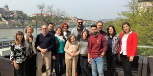 grupo participantes proyecto IVEA