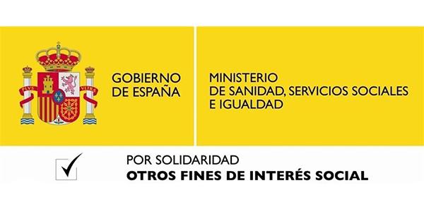 Ministerio Servicios Sociales e Igualdad