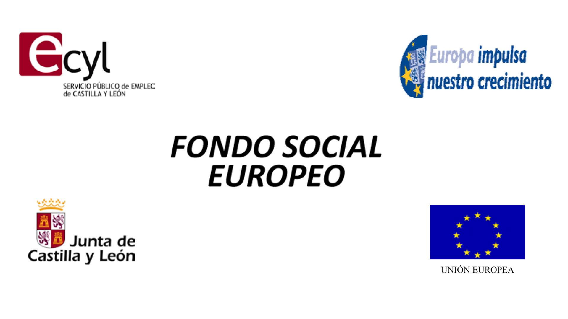 Fondo Social Europeo y ECYL conceden una ayuda Autismo Burgos para contratar a 2 personas desempleadas