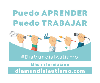 campaña Dia Mundial Autismo 2020