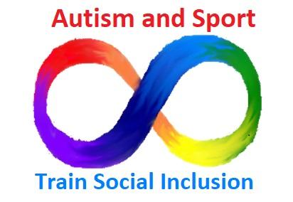 logotipo proyecto autismo y deporte