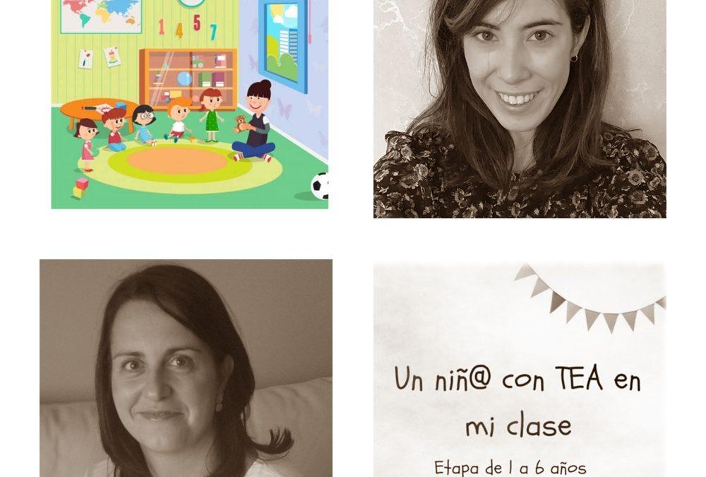 Guía «Un niñ@ con TEA en mi clase»