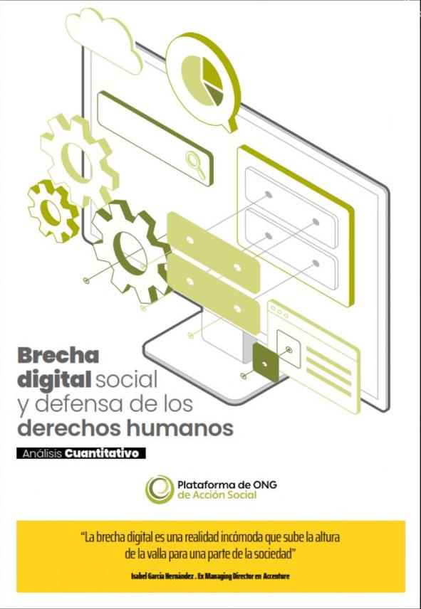 portada informe brecha digital social