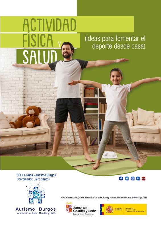 Guía Actividad física y salud